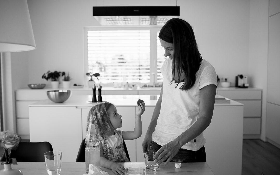 chores or no chores for children?